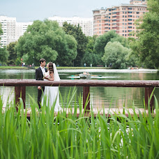 Wedding photographer Artem Toloknov (ArtolPhoto). Photo of 07.08.2017