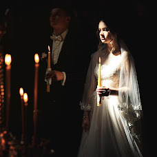Wedding photographer Ruslana Kim (ruslankakim). Photo of 26.04.2018
