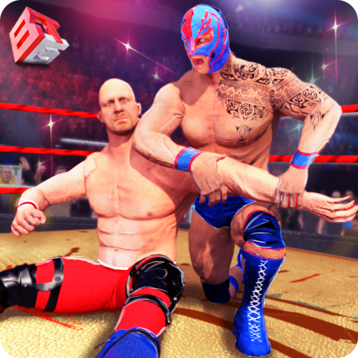 World Wrestling Warriors - Free Wrestling Games