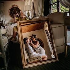 Fotografo di matrimoni Marscha Van druuten (odiza). Foto del 18.12.2018