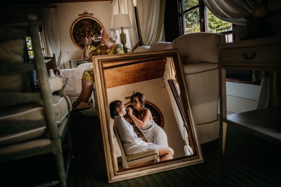 Bryllupsfotograf Marscha Van druuten (odiza). Bilde av 18.12.2018