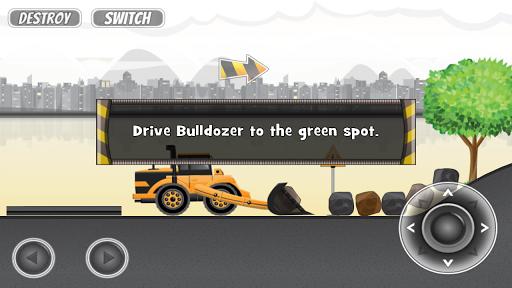 Construction City  screenshots 1