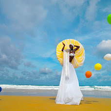 Wedding photographer Karim Khamzin (ThaiPhoto). Photo of 15.01.2013