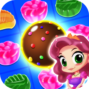 Cute Candy Jump for PC and MAC