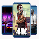 4K Wallpaper For Gamers - Gaming Wallpapers APK