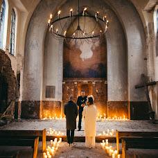 Wedding photographer Ivan Troyanovskiy (Vani). Photo of 03.12.2016