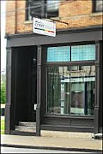 Photo: GLBT Center Exterior circa 2007