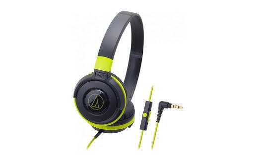 Audio-technica ATH-S100iSBGR (Xanh)_2