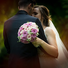 Wedding photographer Iulian Sofronie (iuliansofronie). Photo of 02.12.2018