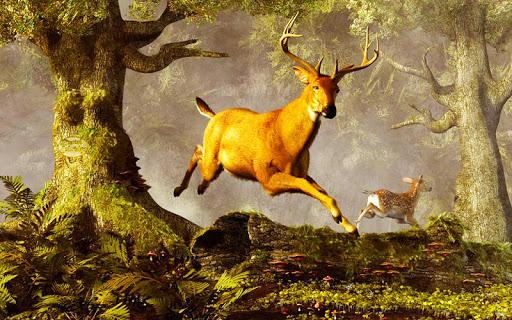 鹿狩獵 - 2016狙擊手3D