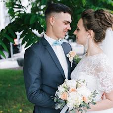 Wedding photographer Snezhana Ryzhkova (sneg27). Photo of 30.06.2017