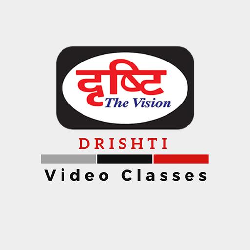 Drishti Video Classes - Apps on Google Play