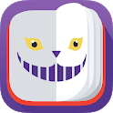 Jabberwalk Audiobook Player icon