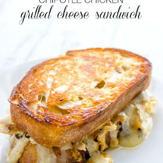 Chipotle Chicken Sandwich Recipes