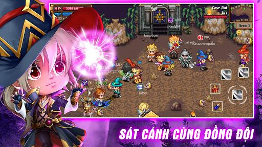 Télécharger Knight Age APK MOD (Astuce) screenshots 5