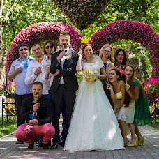 Wedding photographer Ekaterina Mozharova (mozharova). Photo of 06.07.2015