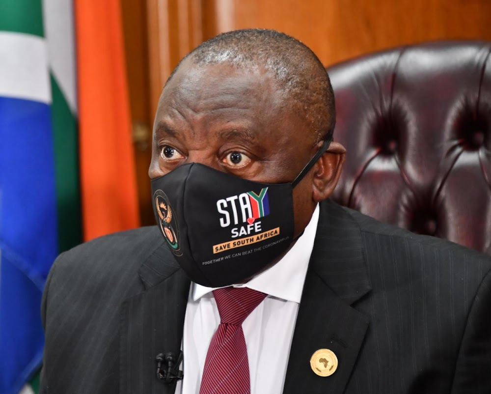 WATCH | 'You are a liar': President Cyril Ramaphosa can't be trusted, says activist body