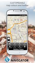 MapFactor GPS Navigation Maps - screenshot thumbnail 04