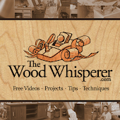 Woodworking w/ Wood Whisperer