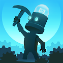 Deep Town: Mining Factory - Idle Tycoon icon