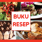 BUKU RESEP MASAKAN INDONESIA icon