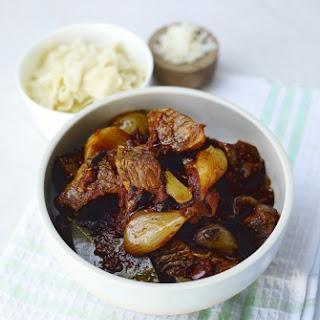 Beef Stifado Recipes