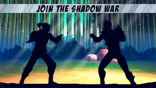 Shadow Fighting Battle 3D