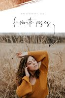 Favorite Poses - Pinterest Pin item