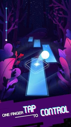 Dancing Planet: Space Rhythm Music Game 4.08 screenshots 4