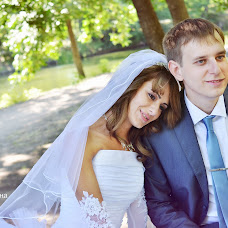 Wedding photographer Irina Kuzmina (Iren007). Photo of 18.05.2014