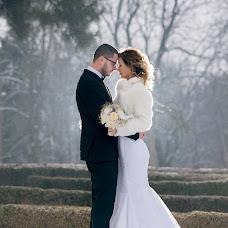 Hochzeitsfotograf Bence Pányoki (panyokibence). Foto vom 17.01.2018