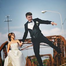 Wedding photographer Mykola Romanovsky (mromanovsky). Photo of 18.10.2013