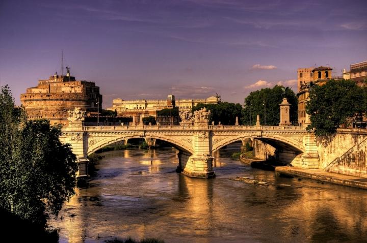 Ponte Vittorio di artu
