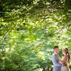 Wedding photographer Karolina Dmitrowska (dmitrowska). Photo of 22.08.2018