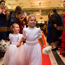 Wedding photographer Viviane Lacerda (vivianelacerda). Photo of 21.09.2016