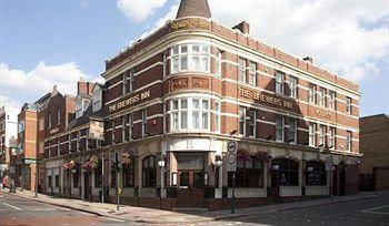 The Brewers Inn