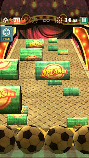 Hit & Knock down screenshot 3