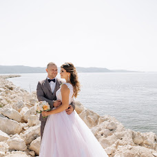 Wedding photographer Vera Cayukova (tsayukova). Photo of 23.11.2018