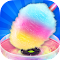 Sweet Cotton Candy Maker file APK for Gaming PC/PS3/PS4 Smart TV