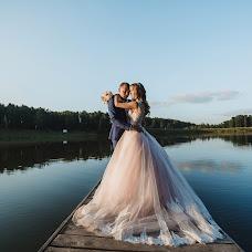 Wedding photographer Dmitriy Kiyatkin (Dphoto). Photo of 05.04.2017