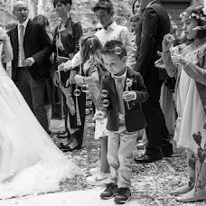 Wedding photographer Fabio Magara (FabioMagara). Photo of 11.10.2016