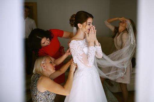 Wedding photographer Igor Shevchenko (Wedlifer). Photo of 21.03.2017
