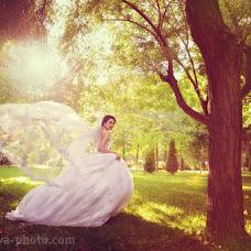 Wedding photographer Yuliya Ibragimova (meisjulie). Photo of 01.09.2013