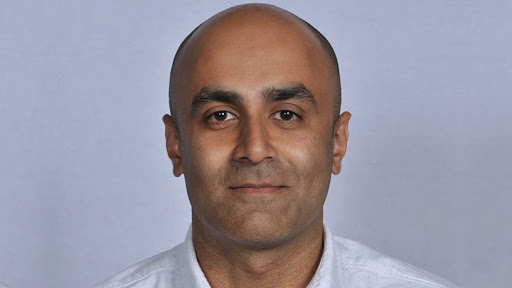 Chintan Patel, chief technology officer at Cisco.