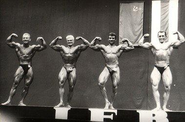 Как выглядит последний чемпион по бодибилдингу СССР сегодня?