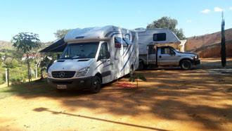 Camping Rancho Malutra – Capitólio - MG 1