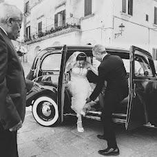 Wedding photographer Emanuela Rizzo (emanuelarizzo). Photo of 25.10.2017
