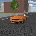 Car Parking 3D: City Driver icon