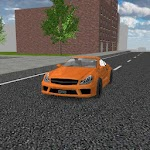 Car Parking 3D: City Driver Icon