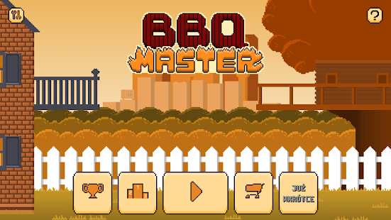 BBQ Master- screenshot thumbnail
